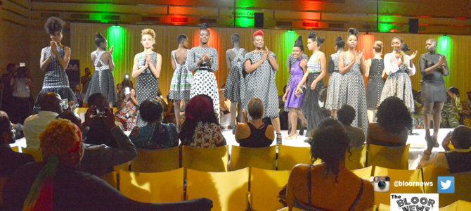 African Fashion Week Toronto 2017