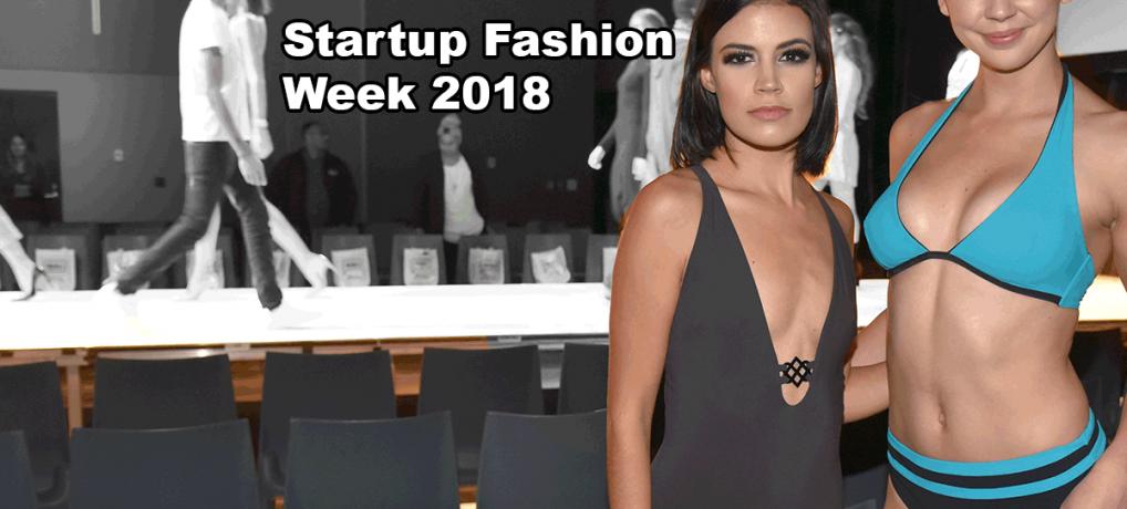Startup Fashion Week 2018