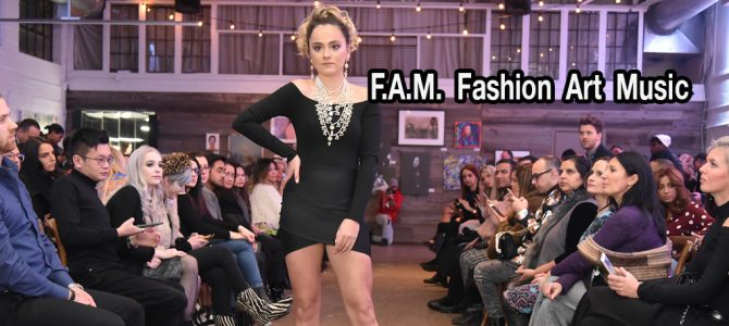 FAM Festival Fashion Arts Music